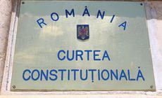 Curtea Constituțională discută rezultatul referendumului pentru familie
