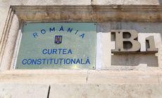 CCR a admis conflictul juridic între Ministerul Public şi Parlament, pe protocoalele de colaborare dintre Parchet şi SRI