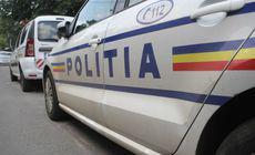 Focuri de armă la Constanţa, după ce un șofer a fugit de la locul accidentului