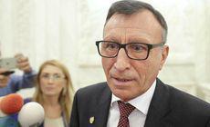 """Paul Stănescu, după ce Liviu Dragnea i-a cerut demisa de onoare: """"Îmi voi face propria analiză şi voi decide în consecinţă!"""""""