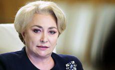 """Dăncilă, reacţie în cazul situaţiei de la Complexul Energetic Oltenia: """"Mi s-a adus la cunoştinţă ieri, cu nepermisă și suspectă întârziere!"""""""