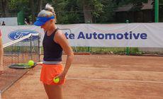 Perechile Bejenaru – Gașpar și Ene – Bulgaru au câștigat titluri în circuitul ITF. Toate rezultatele româncelor din tenisul mic