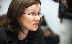 Procurorul Gabriela Scutea candidează a doua oară pentru funcția de procuror general. Tudorel Toader a respins toți candidații până acum