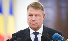 """Preşedintele Klaus Iohannis: """"Sunt aproape hotărât să convoc referendum pentru data de 26 mai, la alegerile europarlamentare"""""""