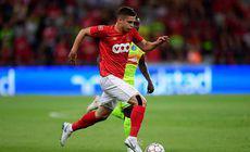 """Răzvan Marin este dorit de Ajax Amsterdam. """"Ar fi extraordinar"""". AS Roma stă la pândă"""