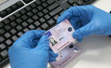 Un bărbat din Buzău, furnizor de permise moldovenești, a fost reținut. Cât lua pe un document falsificat