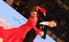 Grand Slam istoric la București. DanceMasters 2019, cea mai mare competiție de dans sportiv găzduită de România