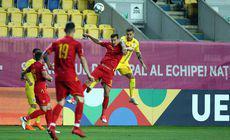 Muntenegru – România, în Liga Națiunilor (20 noiembrie, ora 21:45). Totul pentru victorie. Toate calculele