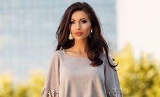 """VIDEO/ Ce își dorește Anda Călin, fosta iubită a lui Liviu Vârciu, de la viitorul soț: """"Să-mi ofere liniște"""""""