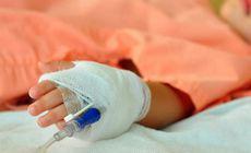 Un copil de doi ani a mâncat var și a ajuns de urgență la spital. Cum a găsit substanța toxică