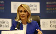 Gabriela Firea, mesaj pe Facebook, după ce a renunțat la funcțiile din PSD