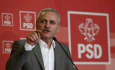 PSD, convocat în şedinţă de urgenţă, după refuzul lui Iohannis de a accepta doi miniştri. Se ia în calcul sesizarea CCR