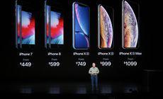 iPhone XR, disponibil la precomandă în România. Prețurile pornesc de la 4.100 de lei, dar cu abonament poate fi gratis