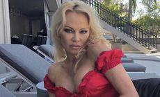 """Pamela Anderson îi critică pe bogații lumii care au donat un miliard de dolari pentru Notre Dame: """"Vă cumpărați intrarea în rai?"""","""