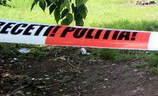 Un bărbat a fost lovit de o mașină și a fost lăsat să moară pe marginea drumului. Cadavrul a fost descoperit dimineață
