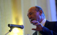 Traian Basescu deschide lista PMP la europarlamentare, Eugen Tomac este pe locul doi