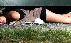 Elevă din Suceava, batjocorită în cimitir de doi colegi, după o petrecere. Băieții au fost condamnați la ani grei de închisoare