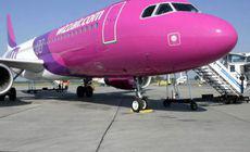 Wizz Air, aeronavă noua și încă patru rute spre Europa, de la Timișoara, din septembrie 2019