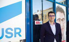 EXCLUSIV. Primul birou parlamentar digital din România, lansat de un deputat USR, la Craiova