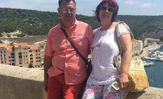 Casa familiei moarte în accidentul din Calafat a fost jefuită. Fratele bărbatului decedat a sesizat poliția