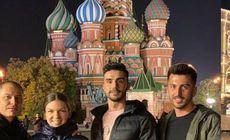 Simona Halep a aflat cu cine va juca în turul 2 la Moscova. Simo, contra rusoaicei Pavliucenkova. Românca a vizitat metropola