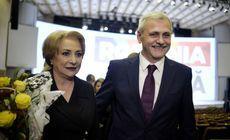 Viorica Dăncilă spune că vrea un preşedinte al României de la PSD. Semnal privind susţinerea lui Dragnea, în competiţia cu Tăriceanu