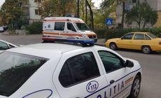 Cinci fete de la un centru de plasament din Iași au ajuns de urgență la spital. Ce s-a întâmplat