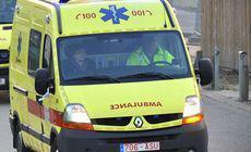 Un român a murit într-un accident în Belgia, alți doi au fost răniți. Cum s-a întâmplat tragedia