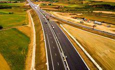 """Ministrul Transporturilor, despre autostrăzi: """"Am înţeles foarte clar mesajul românilor. Voi sta pe şantiere ziua şi seara, anunţat şi neanunţat"""""""