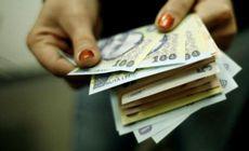 Guvernul a anunțat că salariul minim va fi diferenţiat în funcţie de studii și de vechime