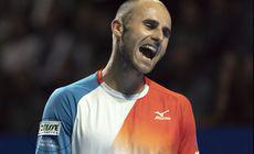 Marius Copil, eliminat în primul tur la Barcelona. Dacă ar fi învins, ar fi dat peste Rafa Nadal