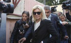 Carmen Adamescu va fi plasată sub control judiciar. Judecătorii Curții de Apel București i-au admis contestația