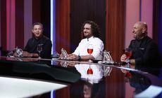 Reguli noi pentru jurați, în cel de-al șaselea sezon Chefi la cuțite
