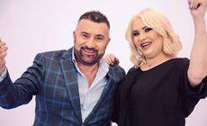 """Scandalul între Codin Maticiuc și Viorica de la Clejani ia amploare. """"Să-l ferească Dumnezeu"""""""