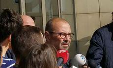 """UPDATE/ Procesul Colectiv s-a reluat de la zero, cu un alt judecător, după 3 ani de la tragedie. Cristian Popescu Piedone: """"Nu pot să dau declarații azi. Nu sunt pregătit"""""""