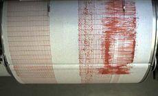 Cutremur, miercuri seara, în zona Vrancea. Seismul a avut loc la o adâncime de 76 km
