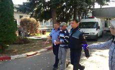 Un bărbat din Dâmbovița și-a lăsat vecina să se înece! Nu a anunțat nici Poliția. Cadavrul femeii a ieșit singur la suprafață / FOTO&VIDEO