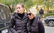 Trupul neînsuflețit al lui Ilie Balaci a fost scos în sicriu | IMAGINI TULBURĂTOARE