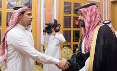 Fiul lui Jamal Khashoggi s-a întâlnit cu prințul Arabiei Saudite. Cum l-a privit pe cel acuzat de moartea tatălui său