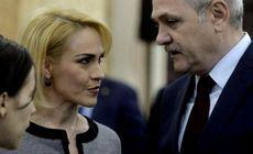 """Firea îl amenință pe Dragnea că va candida la prezidențiale, cu exemplul lui Băsescu: """"Un predecesor de-al meu a devenit Președintele României""""!"""