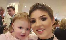 Povestea tragică a mamei care a refuzat să se trateze de cancer ca să-și salveze fiica. După patru ani, tânăra de 29 de ani a murit