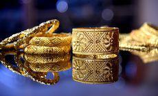 Aurul a ajuns la cea mai mare cotație din 2012. Cât costă acum gramul
