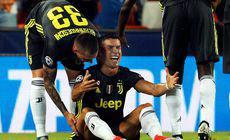 """""""Violul lui Cristiano Ronaldo"""" costă 1.000.000 de euro"""