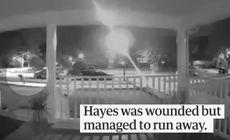 Un polițist a împușcat un băiat bolnav de autism. Omul legii a spus că acesta ar fi îndreptat o armă spre el, dar imaginile arată altceva | VIDEO