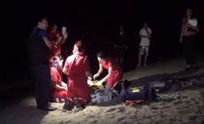 Un bărbat s-a înecat în mare, pe plaja Modern din Constanţa