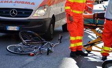 Un român de 28 de ani a murit în Italia, după ce a fost lovit de mașină în timp ce era pe bicicletă