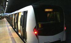 Un cadavru a fost găsit în tunelul stației de metrou Pantelimon