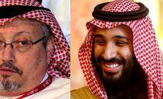 VIDEO | Prințul Mohammed bin Salman a vorbit cu Jamal Khashoggi la telefon înainte ca jurnalistul să fie ucis