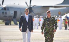 GALERIE FOTO/ Cum se îmbracă bărbaţii din politică; Klaus Iohannis este obsedat de cravata albastră, Eugen Teodorovici îşi pune iniţialele pe cămăşi