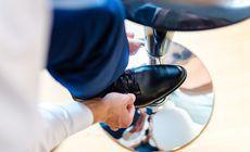 (P) Cum să-ți legi șireturile ca un adevărat gentleman